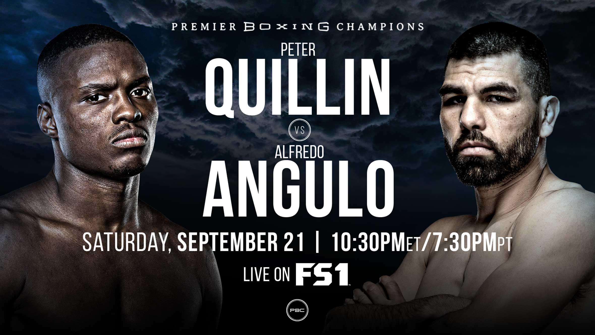 SiriusXM brings Premier Boxing Champions to satellite radio