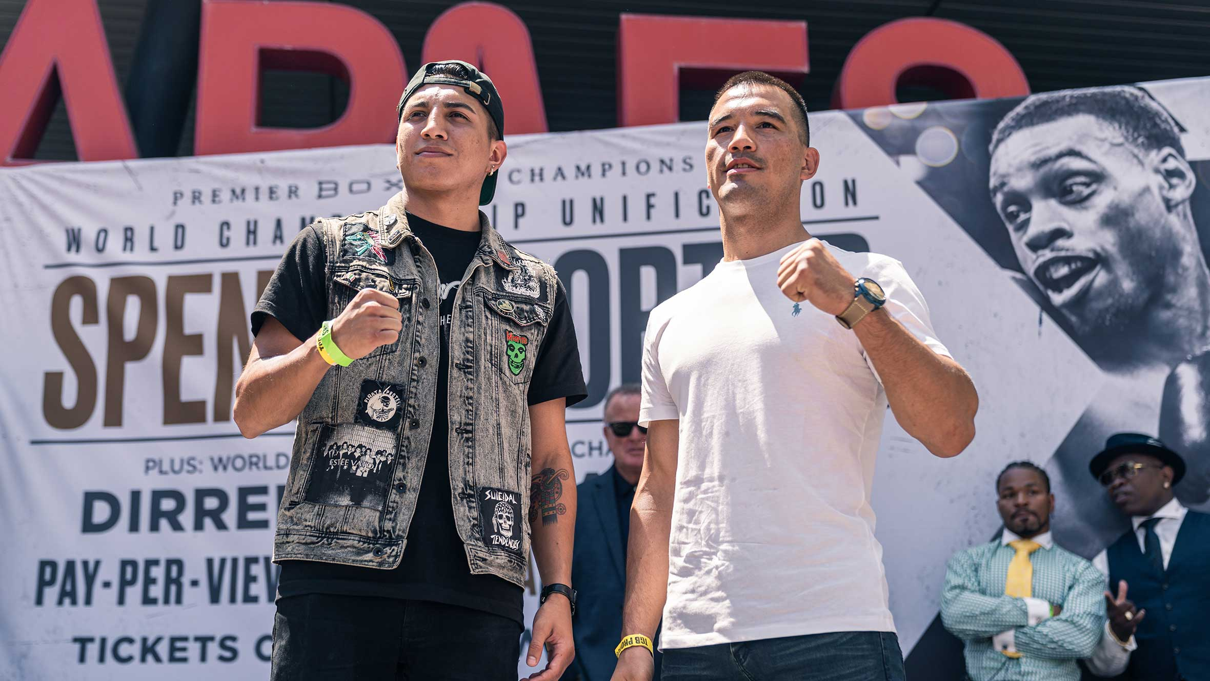 Josesito Lopez - Next Fight, Fighter Bio, Stats & News