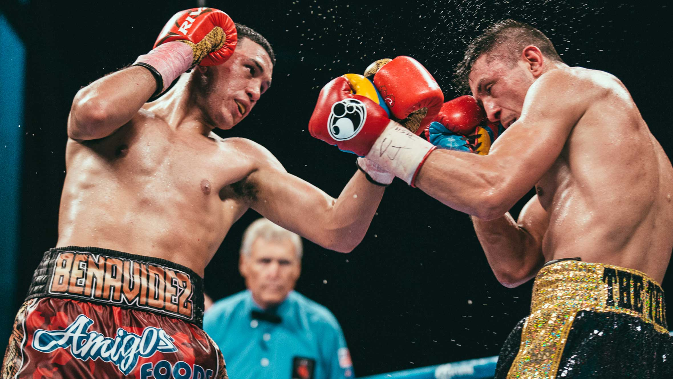 Loss Of Use Coverage >> David Benavidez promises emphatic KO Saturday night in rematch with Ronald Gavril on Showtime