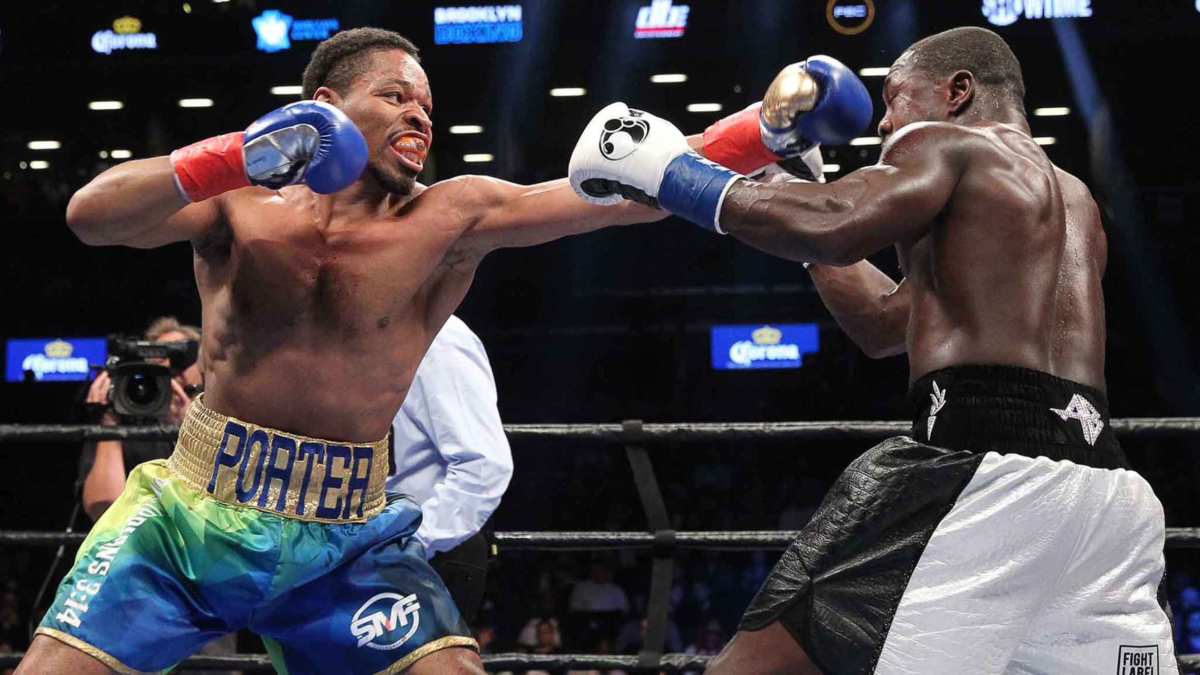 Shawn Porter - Next Fight f46b735e4bc