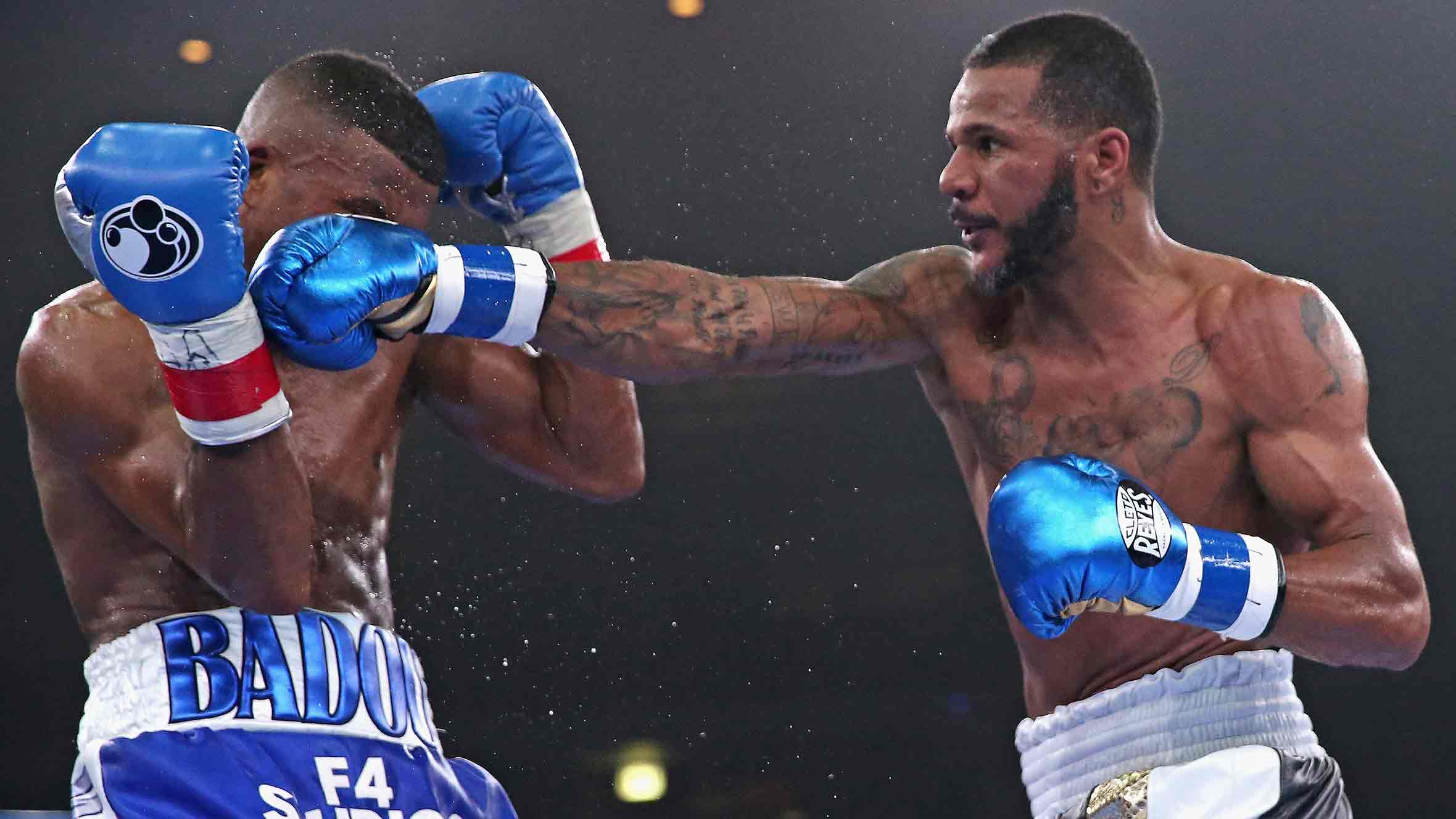 Anthony Dirrell Takes On Marco Antonio Rubio And Tomoki Kameda Seeks Revenge Against Jamie