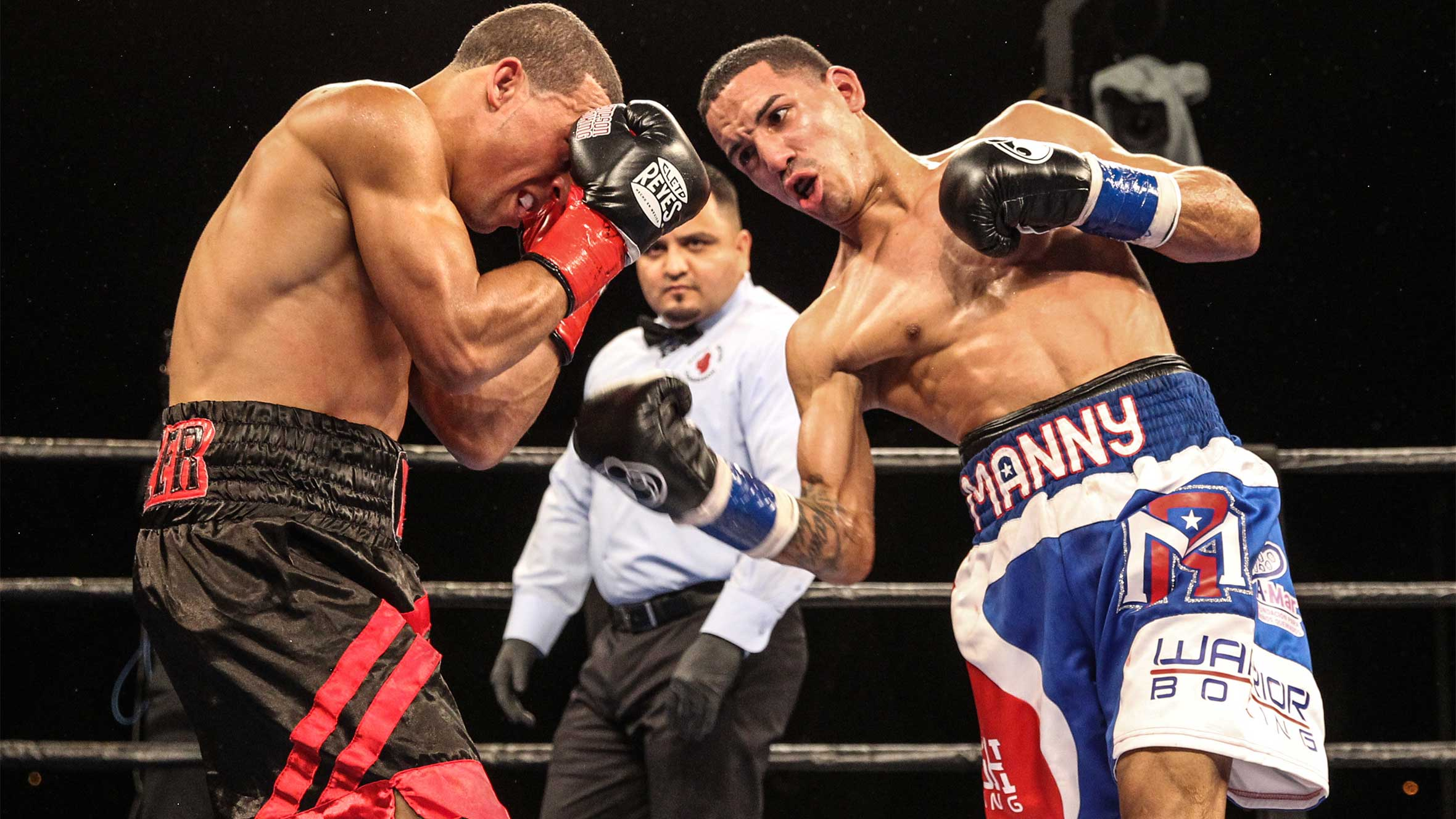 Unbeaten 118-pound prospect Emmanuel Rodriguez making the most of ...