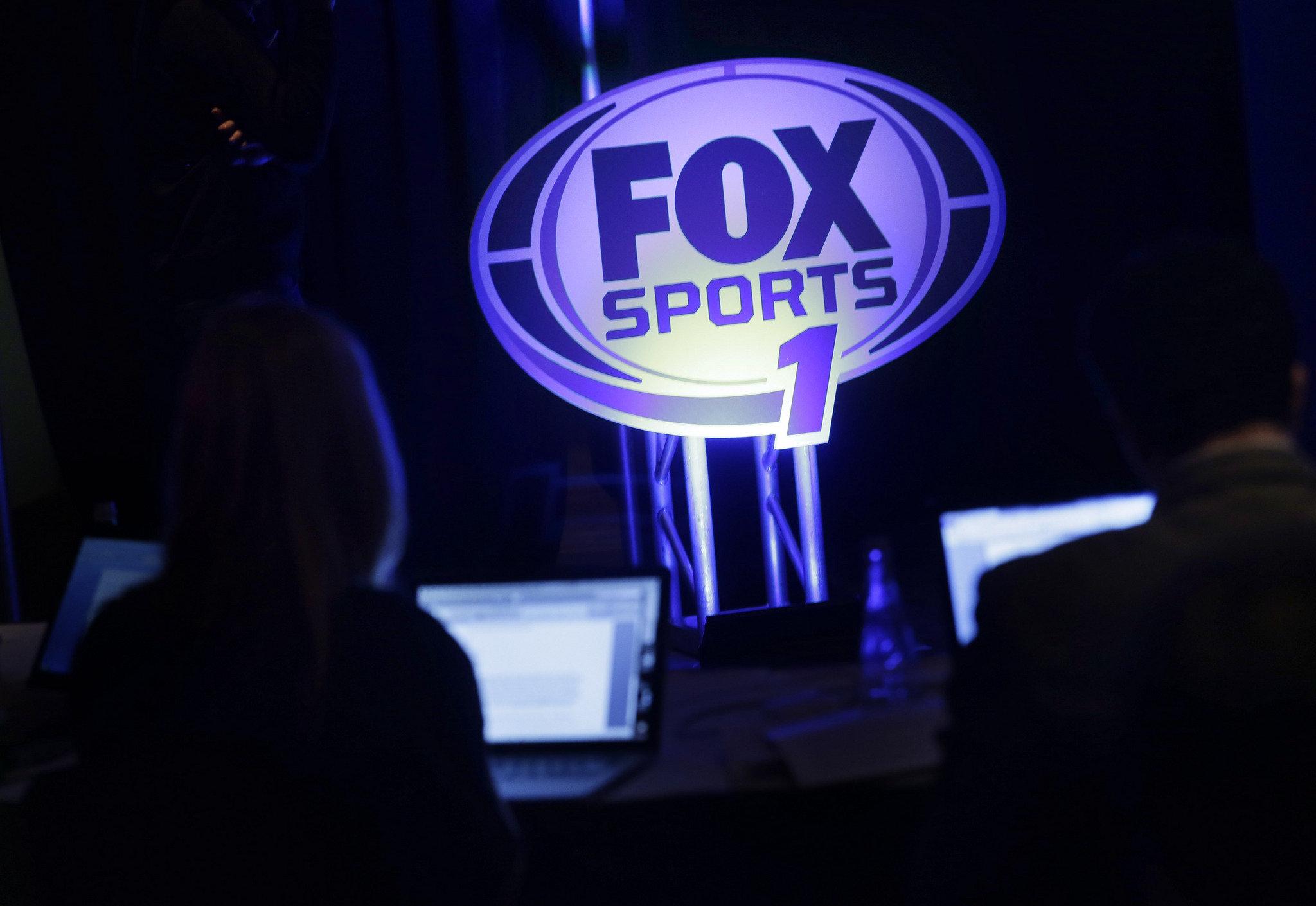 R Fox Sports FOX Sports Join...