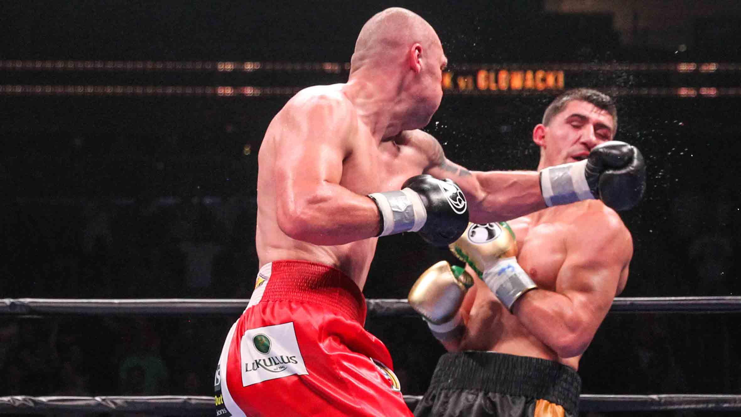 huck boxer
