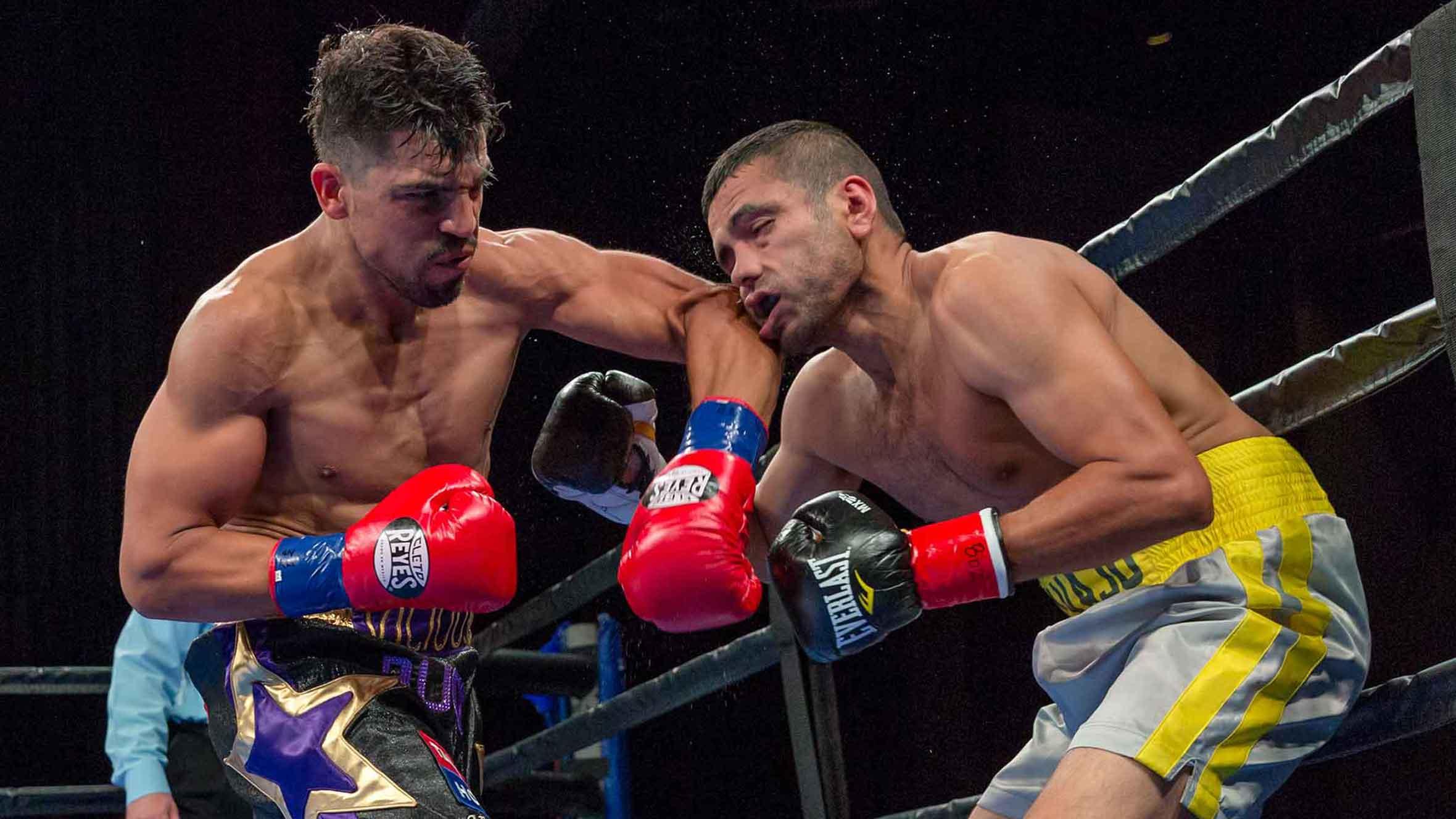 fight night ortiz vs corral