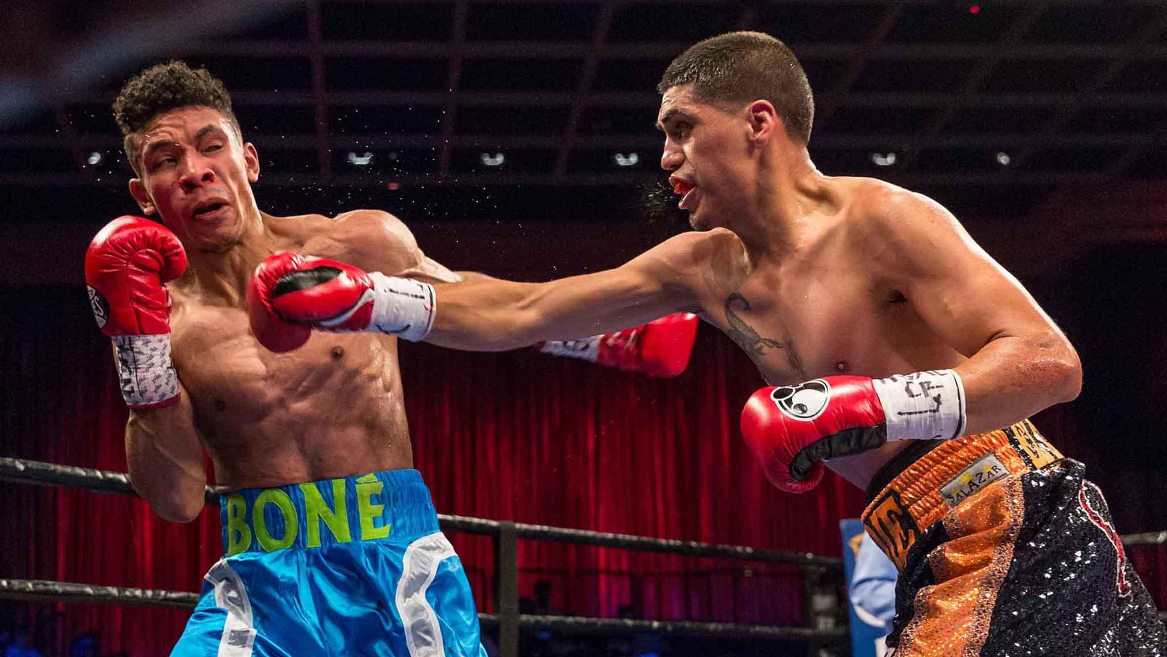 Erick Bone - Next Fight 7b941d55042