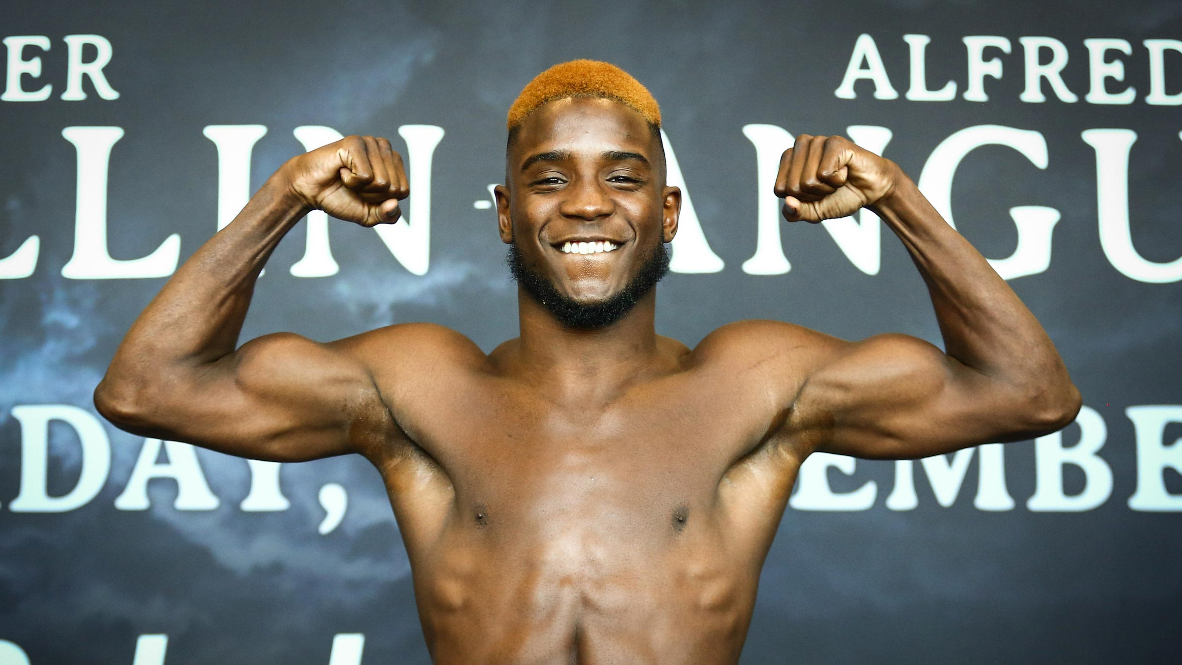 Chris Colbert - Next Fight, Fighter Bio, Stats & News