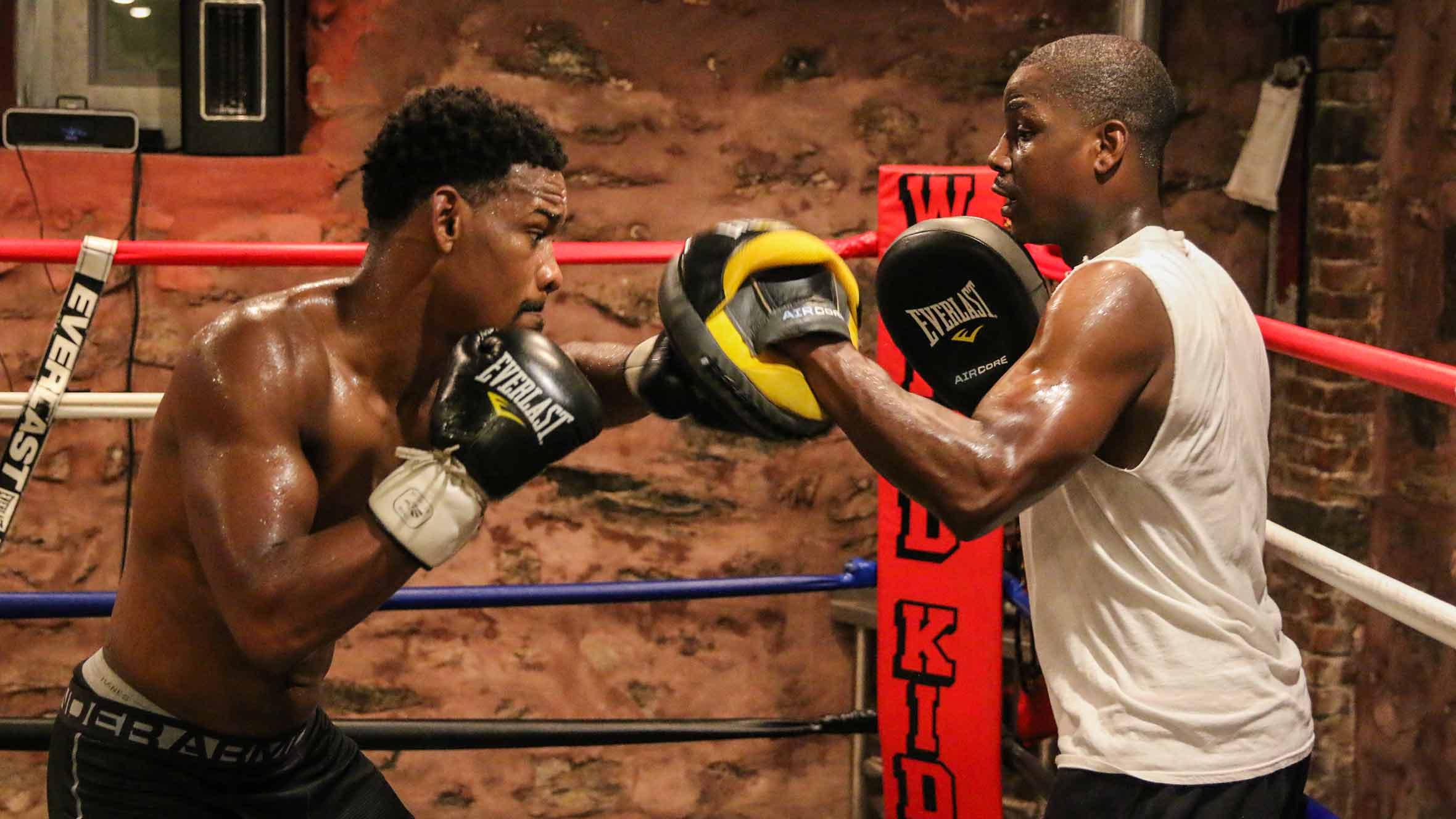 Daniel Jacobs - Next Fight, Fighter Bio, Stats & News