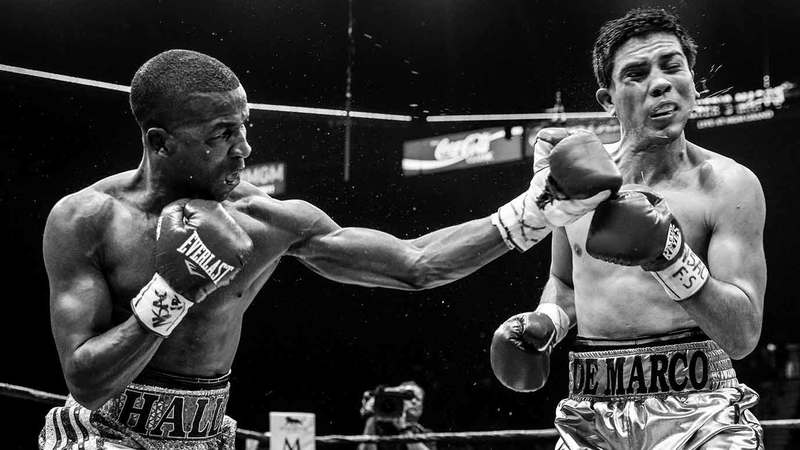 Barthelemy vs DeMarco