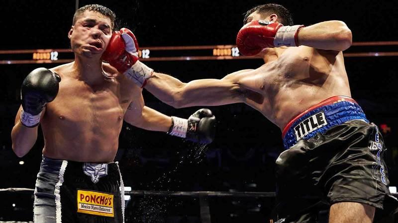Figueroa Jr. vs DeMarco