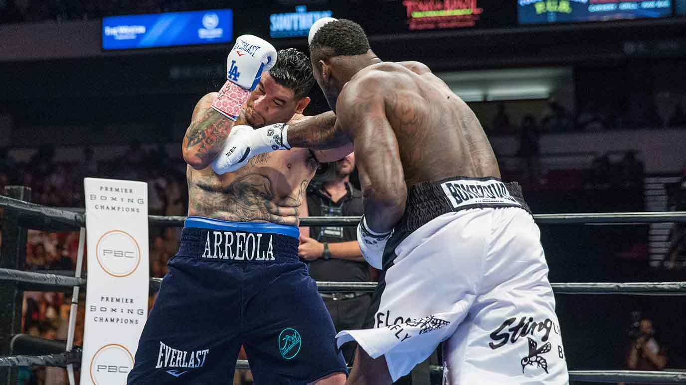 ... Wilder Dominates Chris Arreola (Video): Who Should Wilder Fight Next