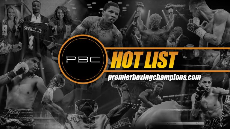 PBC Hot List
