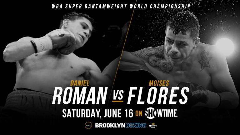 Roman vs Flores