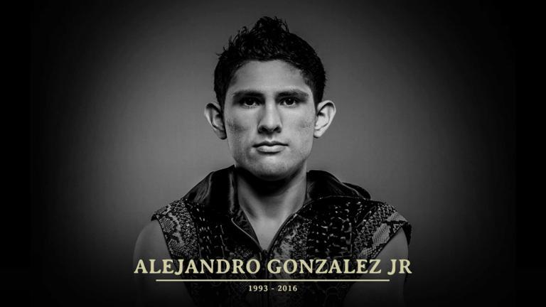 Alejandro Gonzalez Jr.