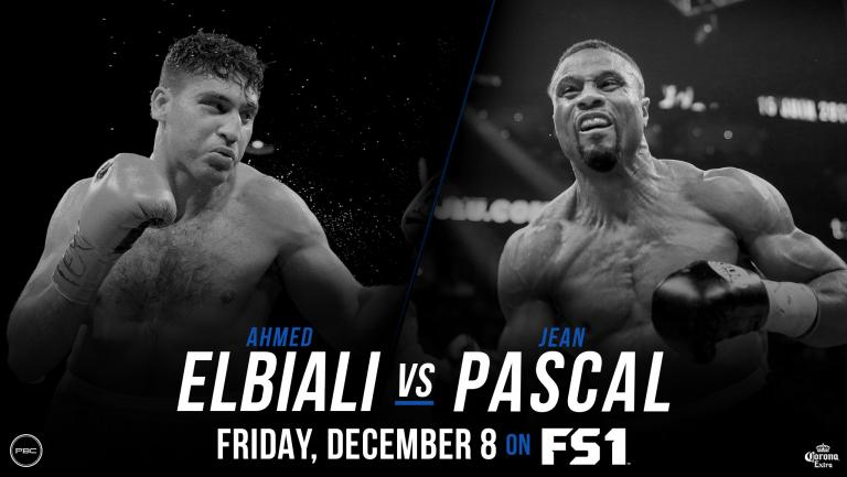 Elbiali vs Pascal