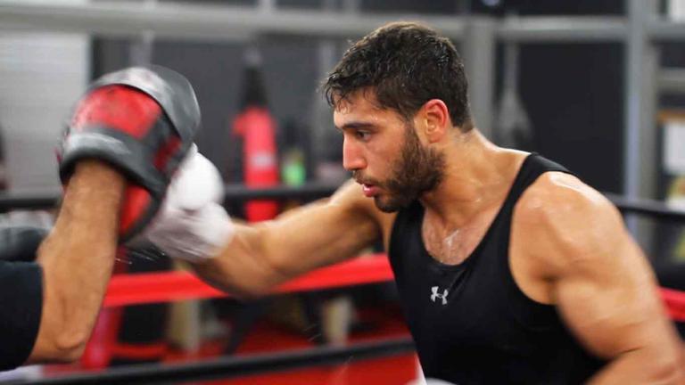 Ahmed Elbiali