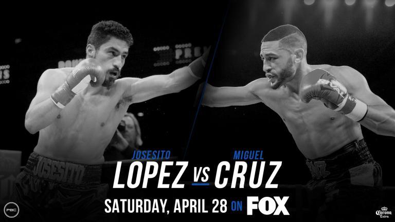Lopez vs Cruz