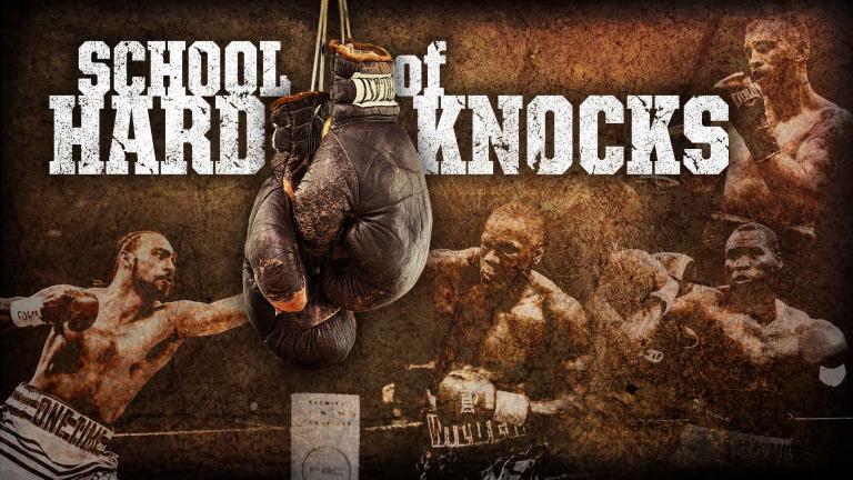 PBC School of Hard Knocks: Power
