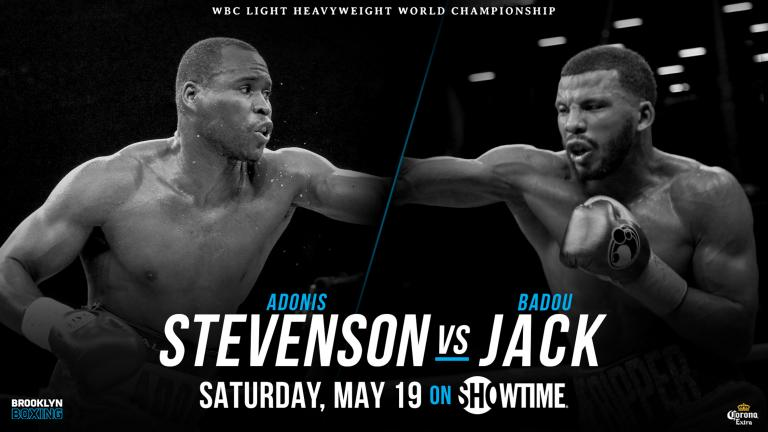 Stevenson vs Jack