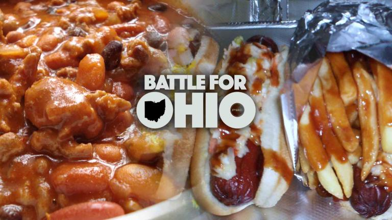 Battle for Ohio