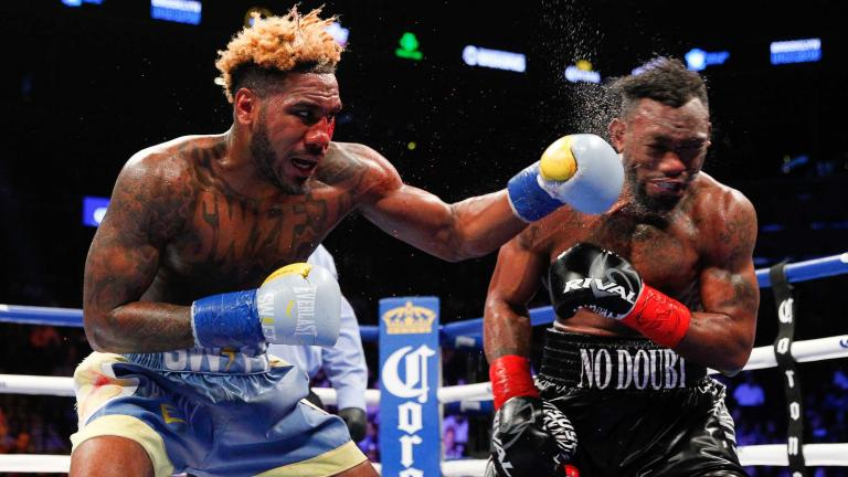 Hurd vs Trout