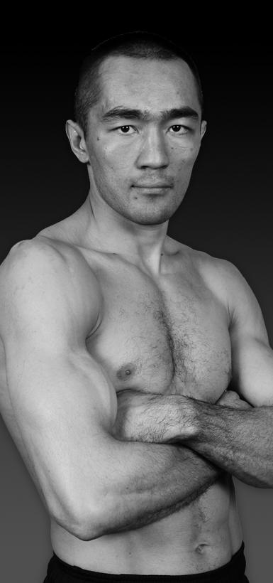 Beibut Shumenov photo