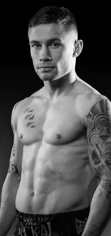 Carl Frampton photo