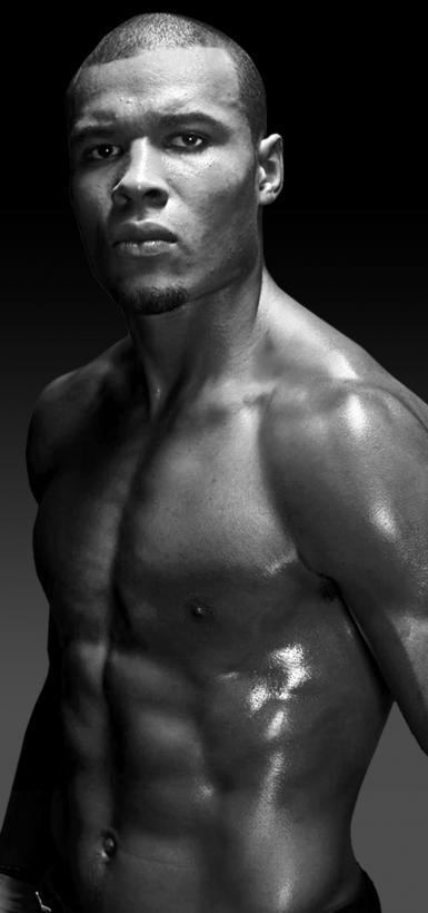 Chris Eubank Jr photo