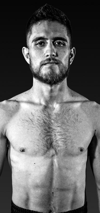 Isaac Avelar photo