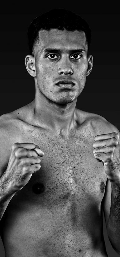 David Benavidez photo