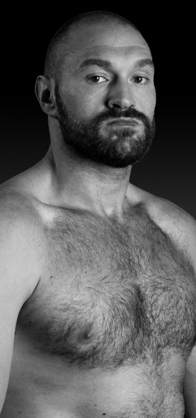 Tyson Fury photo