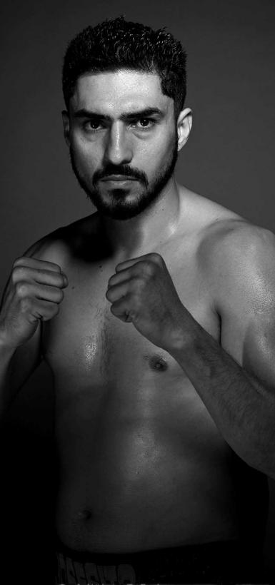 Josesito Lopez photo
