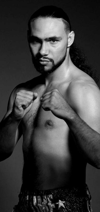 Keith Thurman photo