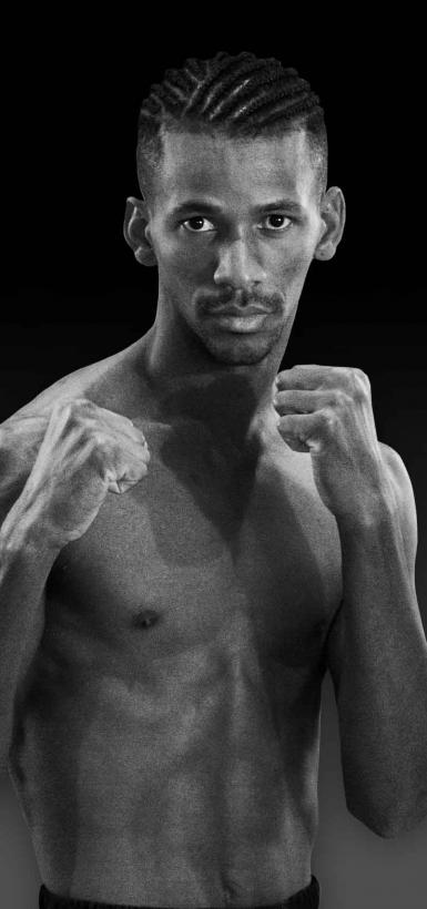 Leduan Barthelemy photo