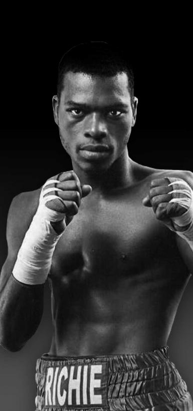 Richard Commey photo
