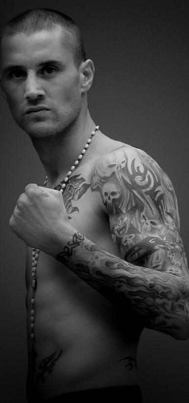 Ricky Burns photo