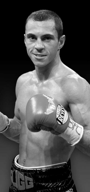 Scott Quigg photo