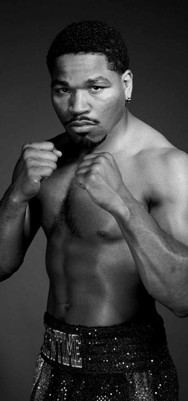 Shawn Porter photo