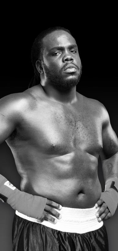 Bermane Stiverne photo