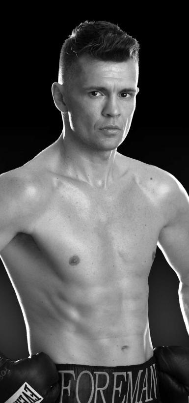 Yuri Foreman photo