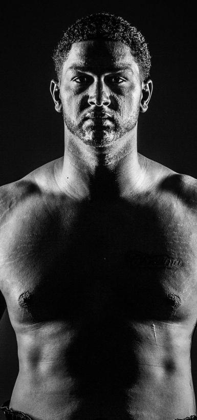 Dominic Breazeale photo
