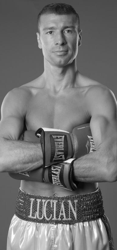 Lucian Bute photo