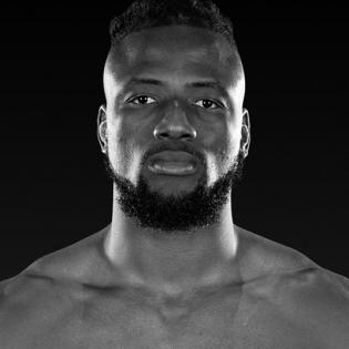 Efe Ajagba fighter profile