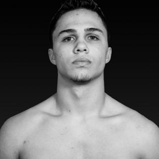 Joey Spencer fighter profile