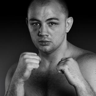 Adam Kownacki fighter profile