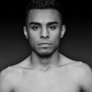 Adrian Granados fighter profile