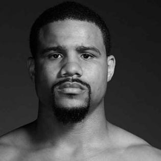 Andre Dirrell fighter profile