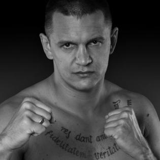 Andrzej Wawrzyk fighter profile