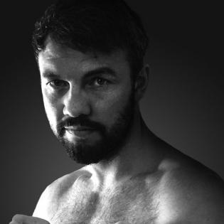 Andy Lee fighter profile