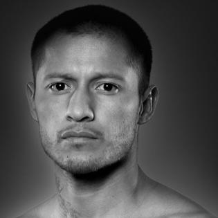 Arturo Santos Reyes fighter profile